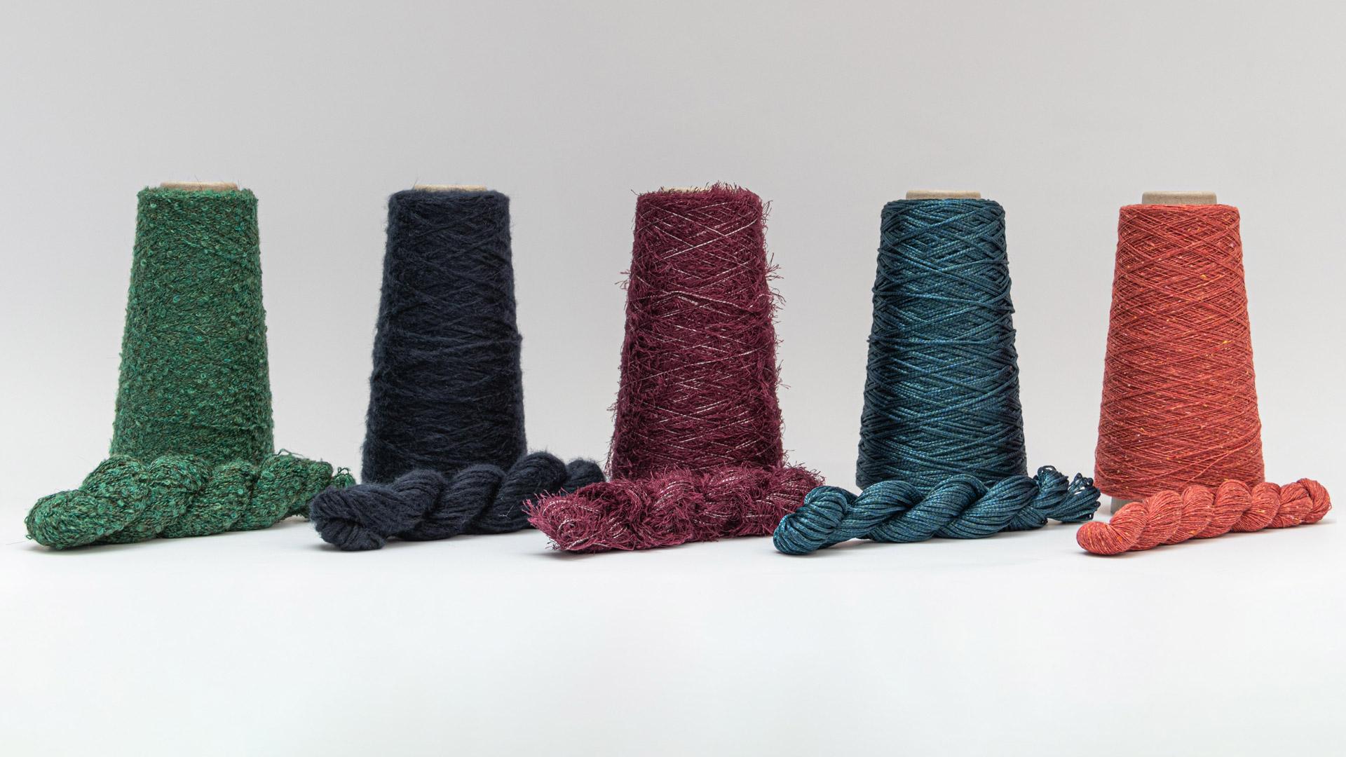 Spink-Aker FW 22-23 knitting